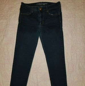 American Eagle Outfitters Jeans,  size 12 Short